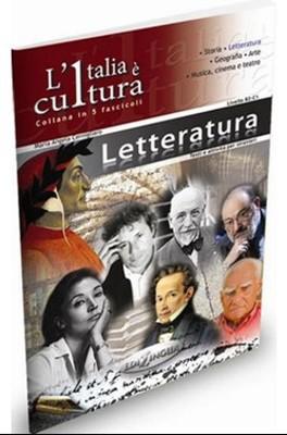 L'Italia e Cultura: Letteratura