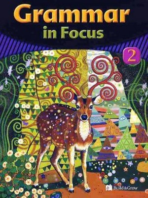 Grammar in Focus 2 with Workbook + CD