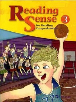 Reading Sense 3 with Workbook + CD