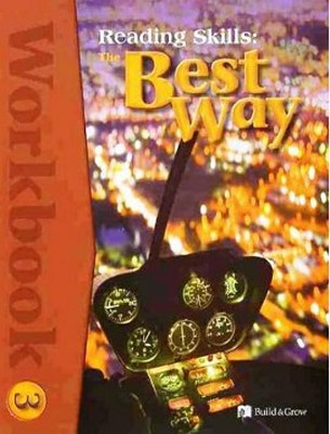 The Best Way 1 Workbook