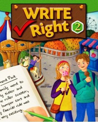 Write Right 2 with Workbook