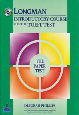 Introductory Course For The TOEFL Test
