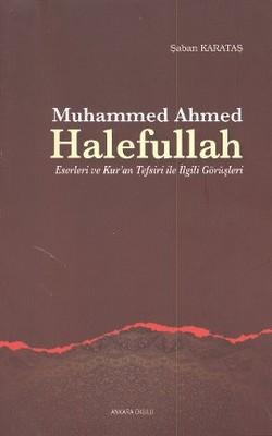 Muhammed Ahmed Halefullah
