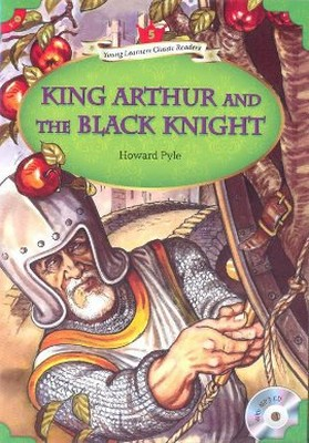 King Arthur and The Black Knight + MP3 CD (YLCR-Level 5)