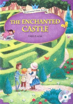 The Enchanted Castle + MP3 CD (YLCR-Level 4)