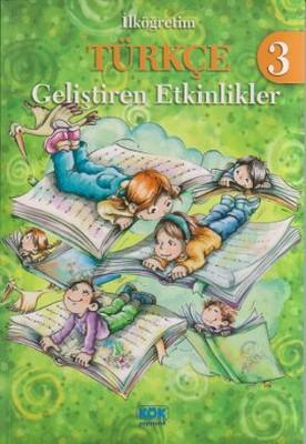 İlköğretim Türkçe 3 - Geliştiren Etkinlikler