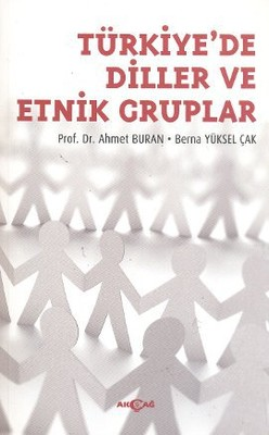 Türkiye'de Diller ve Etnik Gruplar