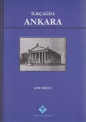 İlkçağda Ankara