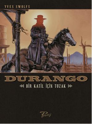 Durango - Bir Katil İçin Tuzak