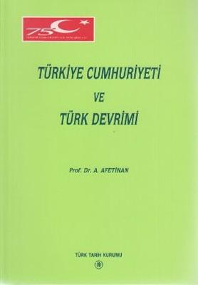 Türkiye Cumhuriyeti ve Türk Devrimi