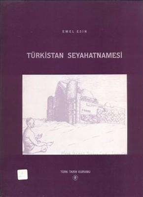 Türkistan Seyahatnamesi