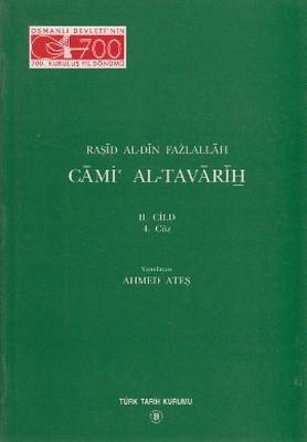 Cami Al-Tavarih 2. Cilt 4. Güz