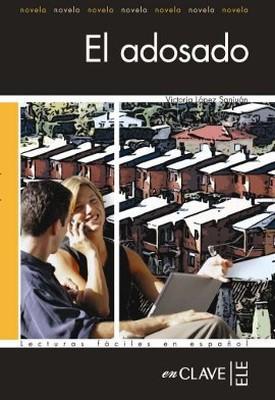 El Adosado (LFEE Nivel-1) İspanyolca Okuma Kitabı