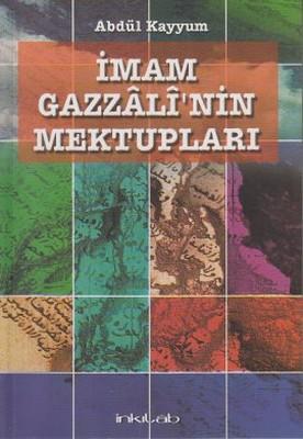 İmam Gazzali'nin Mektupları