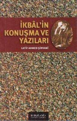 İkbal'in Konuşma ve Yazıları