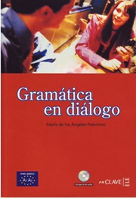 Gramatica en Dialogo A1-A2+CD (İspanyolca Temel Seviye Gramer)