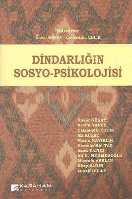 Dindarlığın Sosyo-Psikolojisi