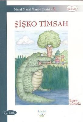 Şişko Timsah