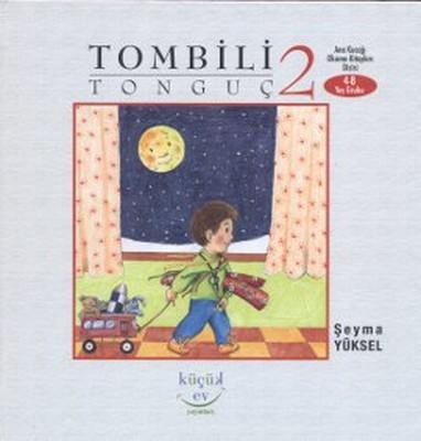 Tombili Tonguç - 2