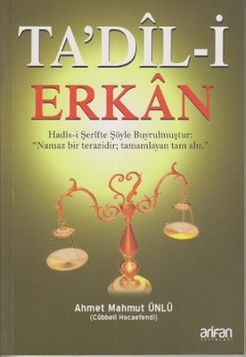 Ta'dil-i Erkan