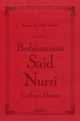 Bediüzzaman Said Nursi Tarihçe-i Ha