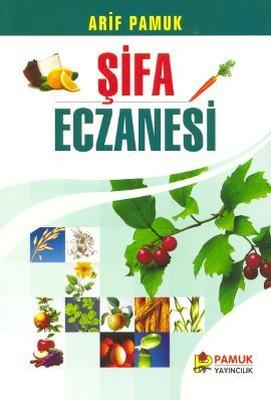 Şifa Eczanesi (Bitki-010/P18)