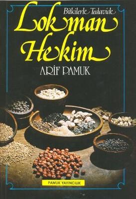 Bitkilerle Tedavide Lokman Hekim (Bitki-003/P20)