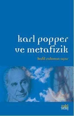 Karl Popper ve Metafizik