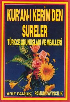 Kur'an-ı Kerimden Sureler, Türkçe Okunuş ve Mealleri (Yas-031/P14)