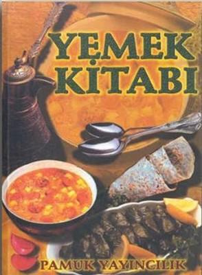 Yemek Kitabı (Yemek-001)