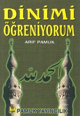 Dinimi Öğreniyorum (Namaz-004/P15)