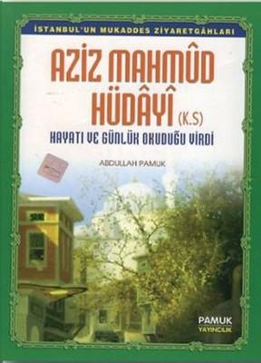 Azizi Mahmud Hüdayi (Evliya-012/P13)