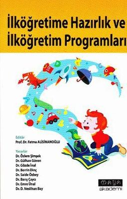 İlköğretime Hazırlık ve İlköğretim Programları