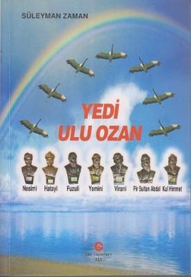 Yedi Ulu Ozan
