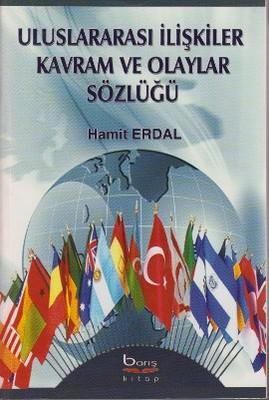 Barış Platin Uluslararası İlişkiler Kavram ve Olaylar Sözlüğü