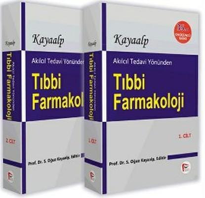 Akılcıl Tedavi Yönünden Tıbbi Farmakoloji - 2 Cilt Takım