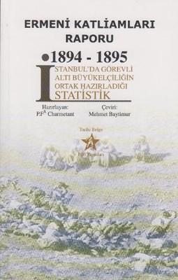 Ermeni Katliamları Raporu 1894-1895