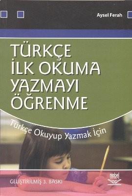 Türkçe İlk Okuma Yazmayı Öğrenme