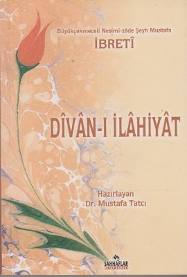 İbreti Divan-ı İlahiyat