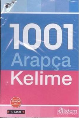 1001 Arapça Kelime