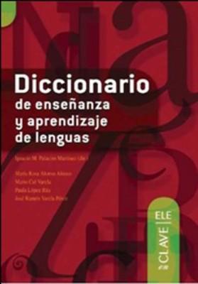 Diccionario de Ensenanza y Aprendizaje de Lenguas