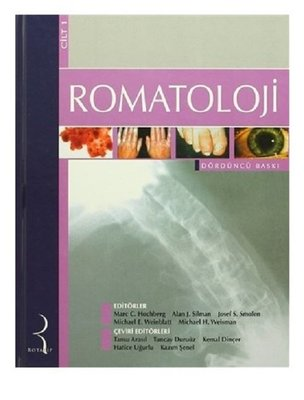 Romatoloji (2 Cilt Takım)
