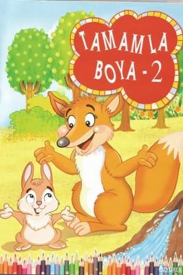 Tamamla Boya 2