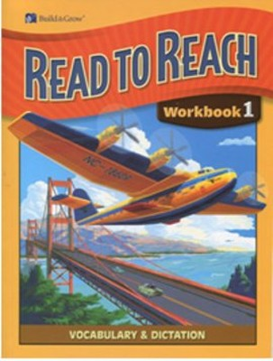 Read to Reach Workbook 1