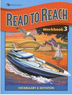Read to Reach Workbook 3
