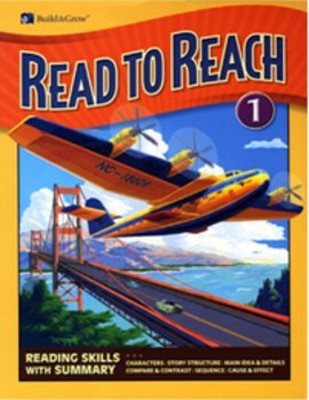 Read to Reach 1 + CD