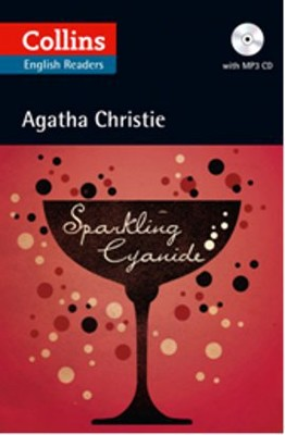Sparkling Cyanide + CD (Agatha Christie Readers)