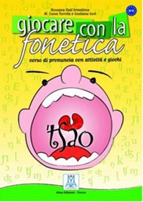 Giocare Con La Fonetica + CD