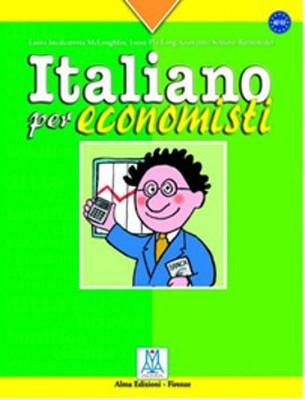 Italiano Per Economisti (Ekonomistler için İtalyanca)