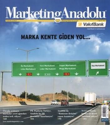 Marketing Anadolu Yıl: 1 Sayı: 2